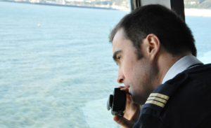 ENSM - Second Captain