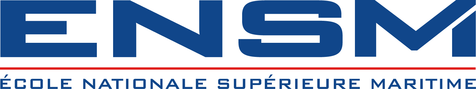Logo ENSM