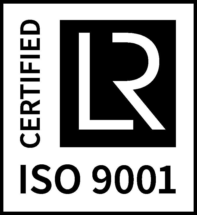 Logo Certification ISO 9000