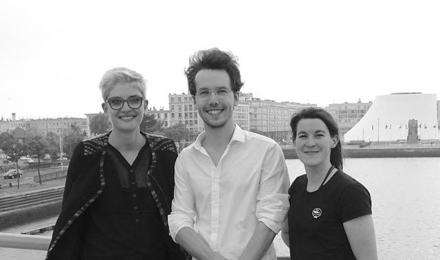 Green Tech - Equipe de projet Localec