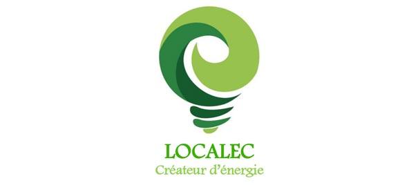 Green Tech - Logo du proejt Localec