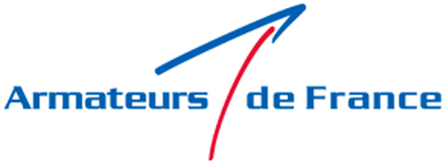 Logo Armateurs de France