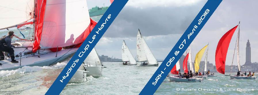 Affiche de couverture - Hydro's Cup Le Havre 2018