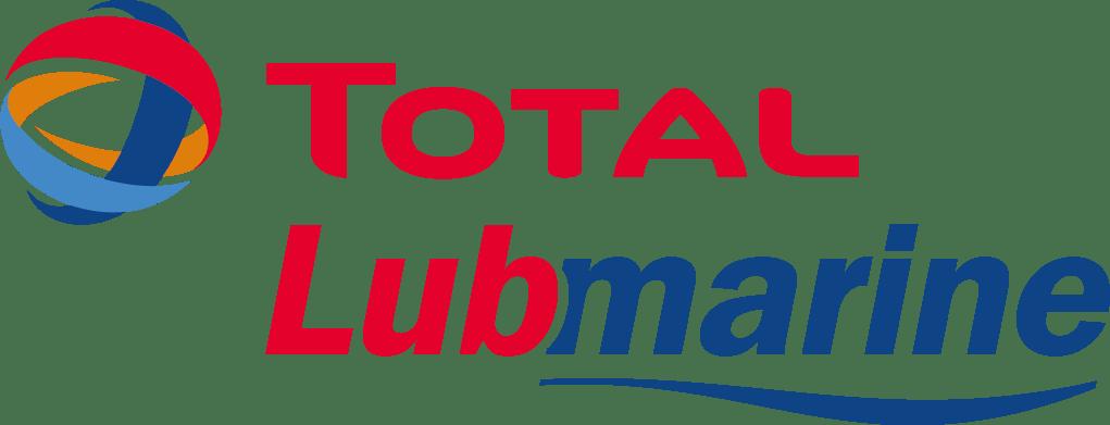 Logo Total Lubmaine