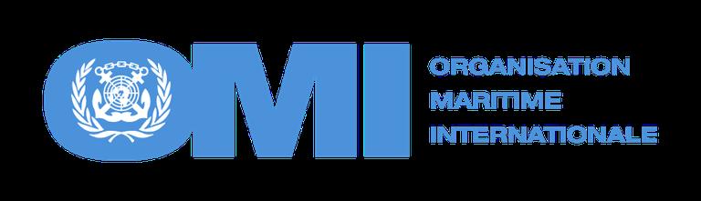 Logo Organisation maritime internationale