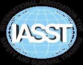 Logo IASST