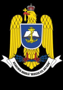 Logo Academia Navala Mircea Cel Batran